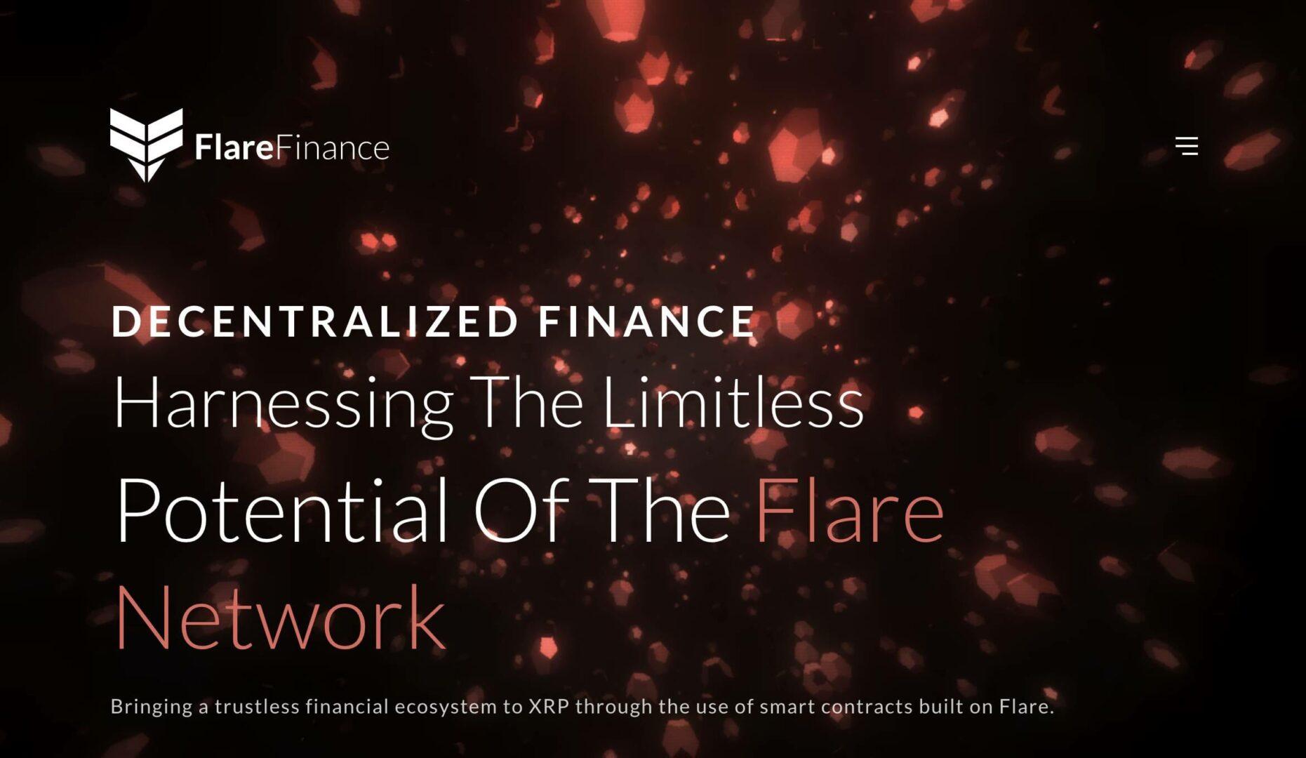 Flare Finance