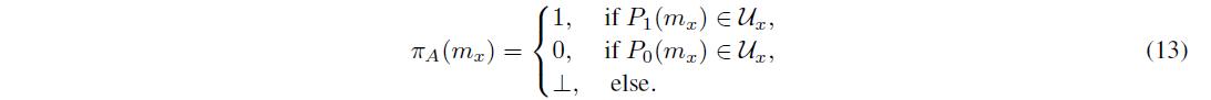 Flare Consensus Protocol (FCP)-13